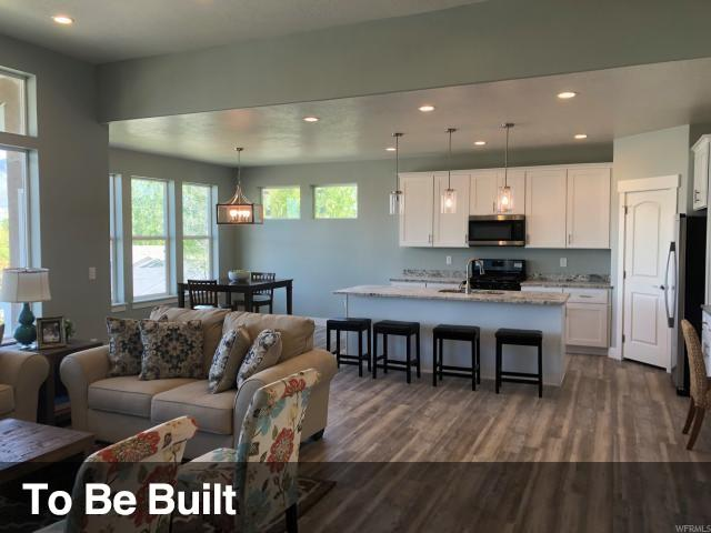 372 S Loafer View Dr, Payson, UT 84651 (#1617906) :: Red Sign Team