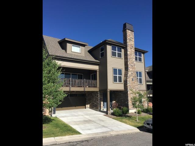 5449 Luge Ln, Park City, UT 84098 (MLS #1617907) :: High Country Properties