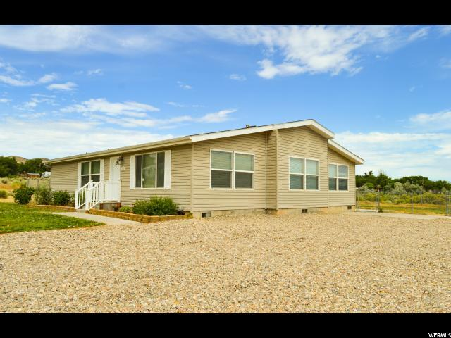 1381 E 5800 S, Vernal, UT 84078 (#1617928) :: Red Sign Team