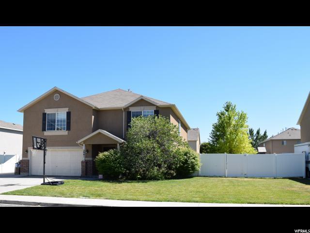 2901 W Willow Way, Lehi, UT 84043 (#1617929) :: Big Key Real Estate