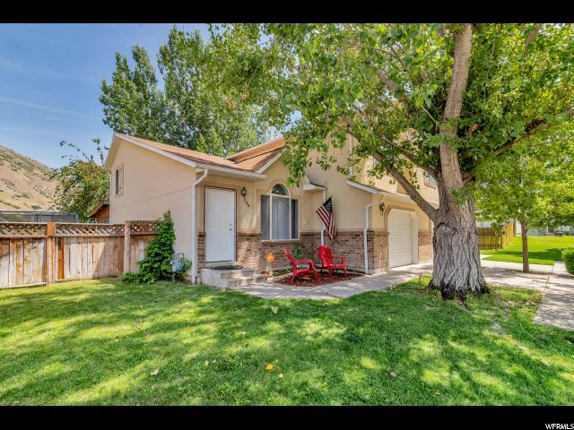 288 N 450 E, Springville, UT 84663 (#1617931) :: Big Key Real Estate
