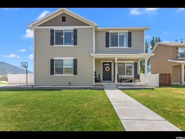 977 W 1000 S, Springville, UT 84663 (#1617948) :: Big Key Real Estate