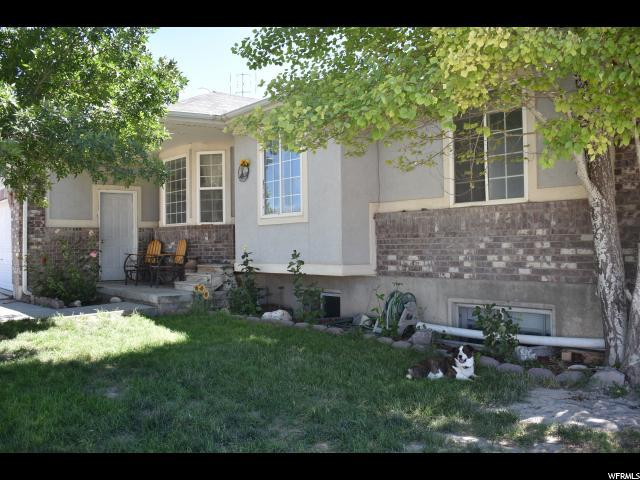 926 Bates Canyon Rd, Erda, UT 84074 (#1617951) :: Powerhouse Team | Premier Real Estate