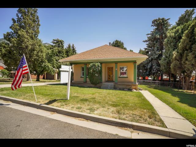 789 E 2600 N, North Ogden, UT 84414 (MLS #1617959) :: Lawson Real Estate Team - Engel & Völkers