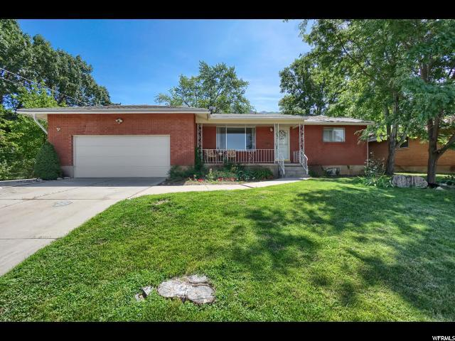 3120 S Hawthorne Ave. E, Ogden, UT 84403 (#1617960) :: Keller Williams Legacy