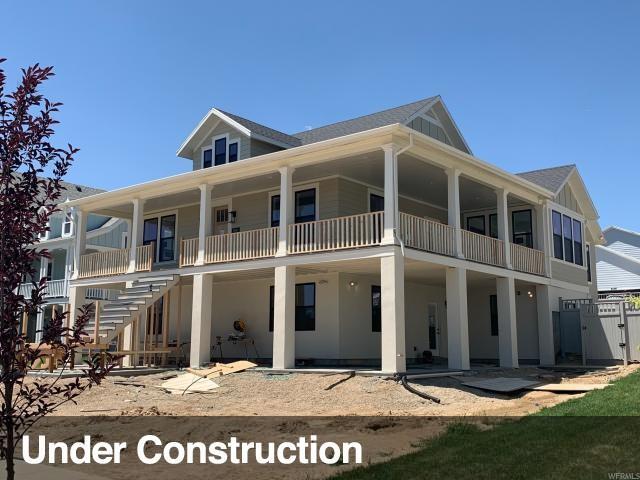 5066 W Beach Comber Way S 8-528, South Jordan, UT 84009 (#1617962) :: Powerhouse Team | Premier Real Estate