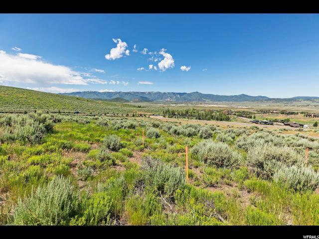 7298 N Bugle Trl, Park City, UT 84098 (MLS #1617974) :: High Country Properties