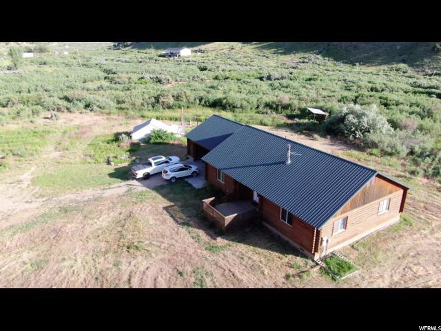 8044 S Lower Red Rd, Fruitland, UT 84027 (#1617997) :: Red Sign Team