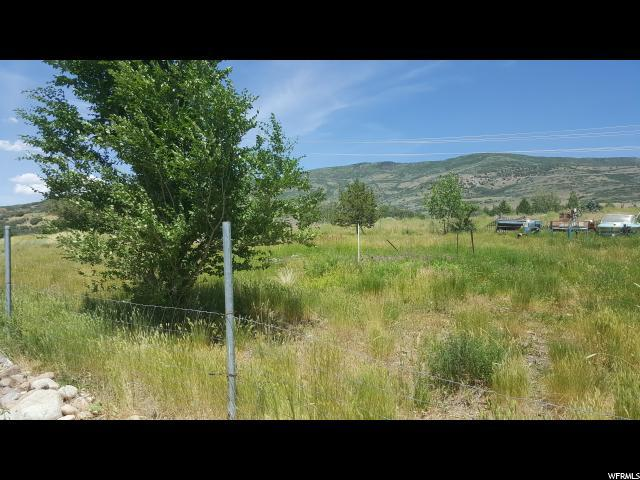 3570 N Highway 40 W, Heber City, UT 84032 (#1617999) :: Red Sign Team