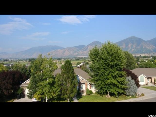 372 S Loafer View Dr E, Payson, UT 84651 (#1618034) :: Red Sign Team