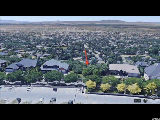 376 S Templeview Dr E, Bountiful, UT 84010 (#1618047) :: Keller Williams Legacy