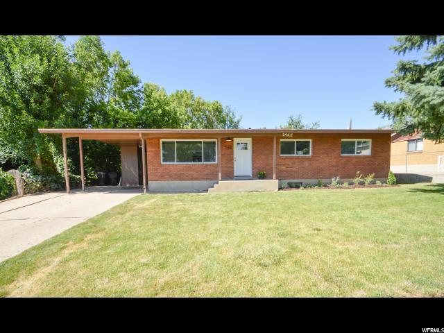 545 E 250 N, Kaysville, UT 84037 (MLS #1618050) :: Lawson Real Estate Team - Engel & Völkers