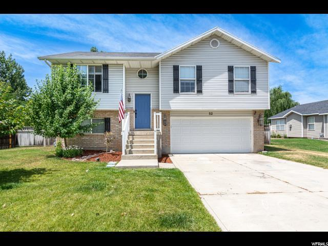 32 W 850 S, Layton, UT 84041 (#1618054) :: Exit Realty Success