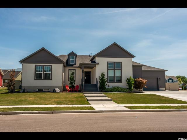 133 S Summer Breeze Ln #110, Layton, UT 84041 (#1618057) :: Exit Realty Success