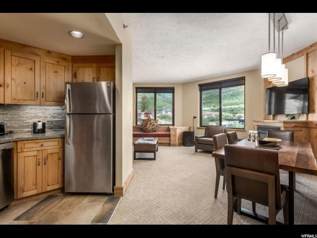 3855 N Grand Summit Dr #246, Park City, UT 84068 (MLS #1618059) :: High Country Properties