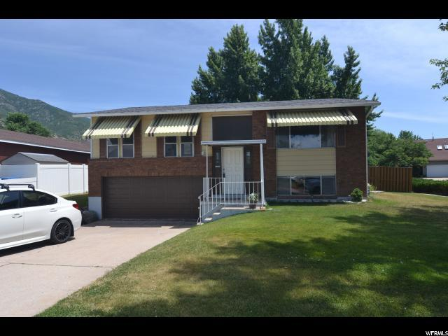 5674 S Redwood Ln E, South Ogden, UT 84403 (#1618063) :: Von Perry | iPro Realty Network