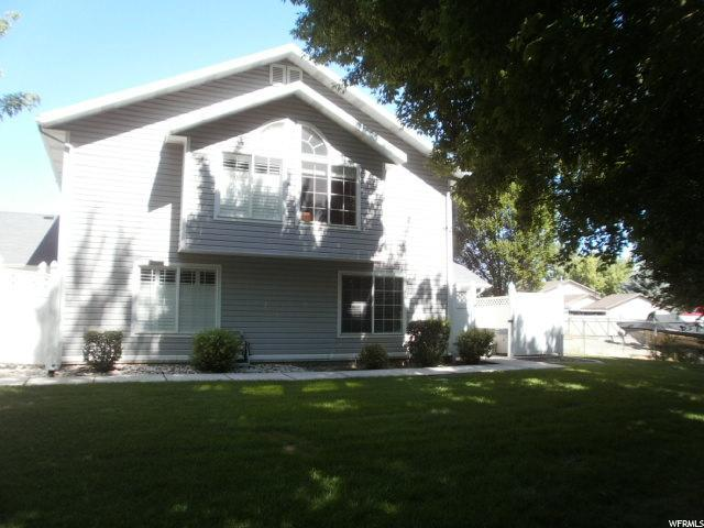 629 W Coachman Way S, Riverdale, UT 84405 (#1618071) :: Von Perry | iPro Realty Network