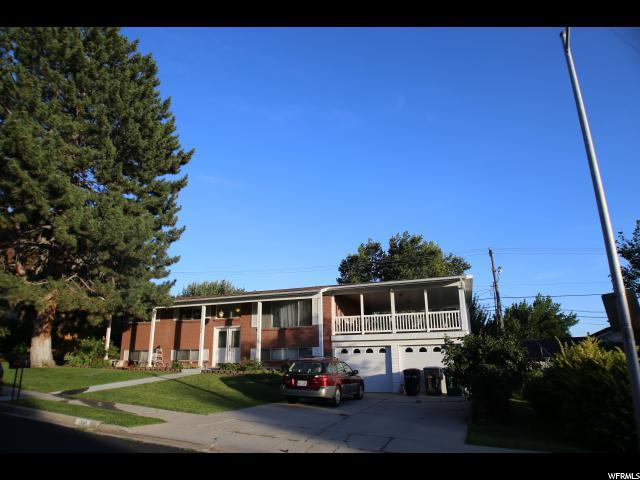 1380 E 700 S, Provo, UT 84606 (#1618092) :: Big Key Real Estate