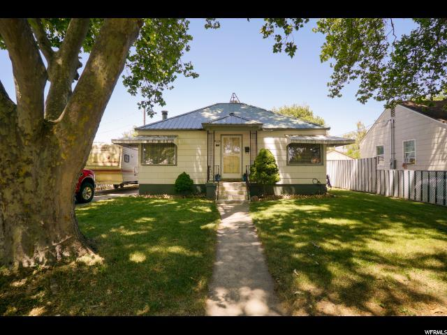172 W Ray St W, Ogden, UT 84404 (MLS #1618093) :: Lawson Real Estate Team - Engel & Völkers