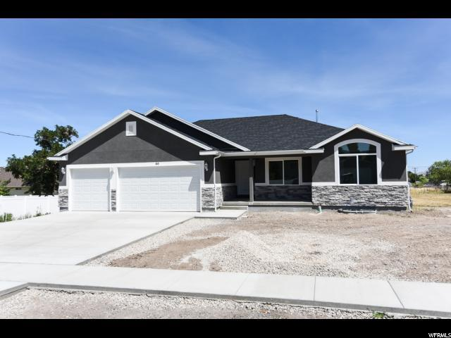 66 W 500 N, Tooele, UT 84074 (#1618106) :: Powerhouse Team | Premier Real Estate