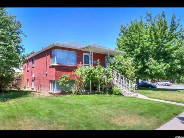 279 N 200 W, Salt Lake City, UT 84103 (#1618111) :: Colemere Realty Associates