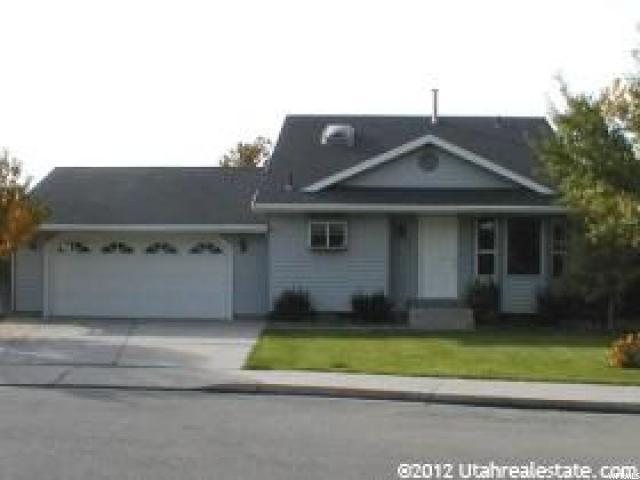 551 N 355 W, Orem, UT 84057 (#1618115) :: Red Sign Team