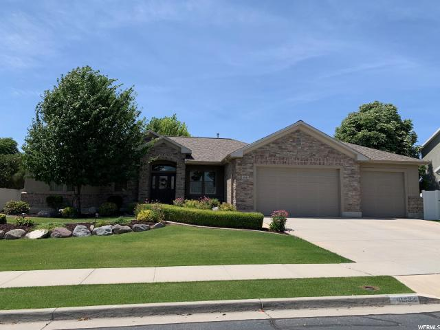 10432 S Culmination St, South Jordan, UT 84095 (#1618121) :: Exit Realty Success