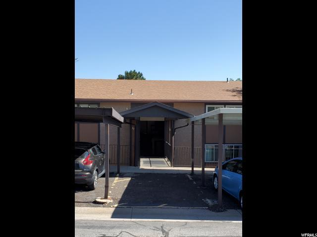 1756 E 5625 S A, South Ogden, UT 84403 (#1618122) :: Von Perry | iPro Realty Network