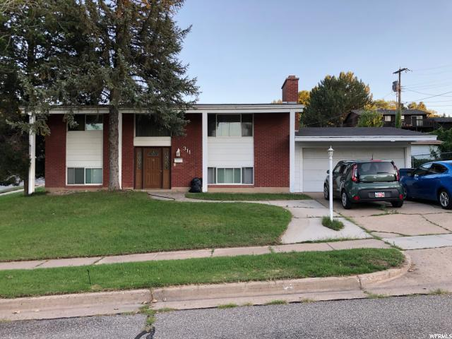 311 W 5300 S S, Washington Terrace, UT 84405 (#1618127) :: Von Perry | iPro Realty Network