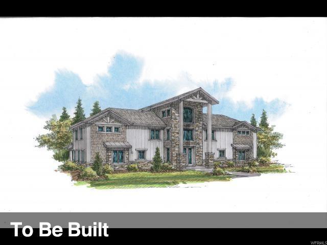 185 S 100 W, Garden City, UT 84028 (#1618142) :: Keller Williams Legacy