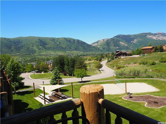 5088 E Moose Hollow Dr #109, Eden, UT 84310 (#1618153) :: Von Perry | iPro Realty Network