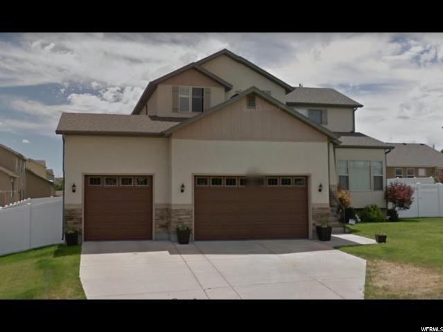 4847 Roundstem Rd S, West Jordan, UT 84081 (#1618156) :: Exit Realty Success