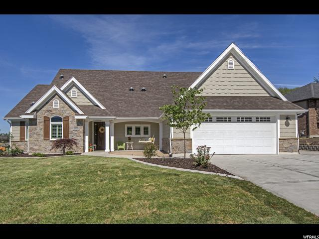 3569 N Angel Heights Cir, Pleasant View, UT 84414 (MLS #1618162) :: Lawson Real Estate Team - Engel & Völkers