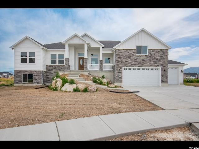 2956 W 2500 S, Plain City, UT 84404 (MLS #1618169) :: Lawson Real Estate Team - Engel & Völkers