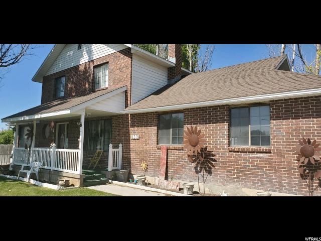 830 W 675 N, Tremonton, UT 84337 (#1618175) :: Bustos Real Estate | Keller Williams Utah Realtors