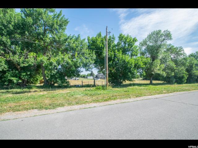 500 S 200 W, Wellsville, UT 84339 (#1618179) :: Red Sign Team