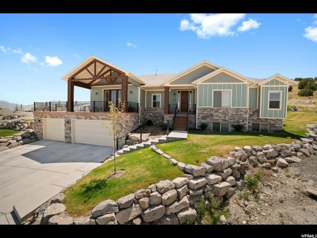 3712 E Butterfield Rd, Eagle Mountain, UT 84005 (#1618193) :: Colemere Realty Associates