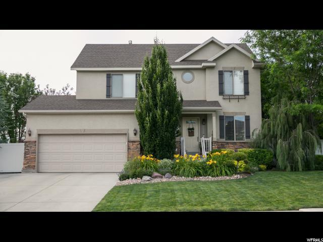 472 W 600 N, American Fork, UT 84003 (#1618197) :: Von Perry | iPro Realty Network