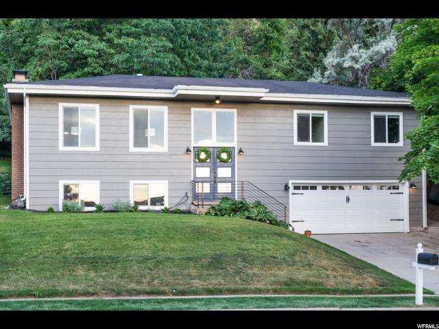 598 Meadowlark Ln, Bountiful, UT 84010 (MLS #1618202) :: Lawson Real Estate Team - Engel & Völkers