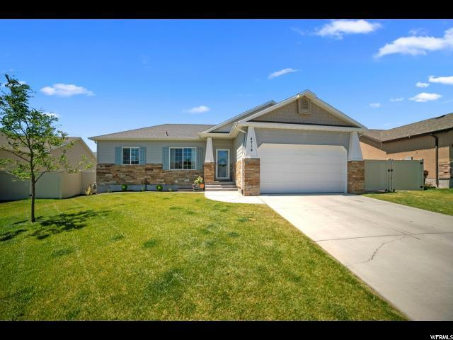 4714 Brittany Way, Eagle Mountain, UT 84005 (#1618212) :: Colemere Realty Associates