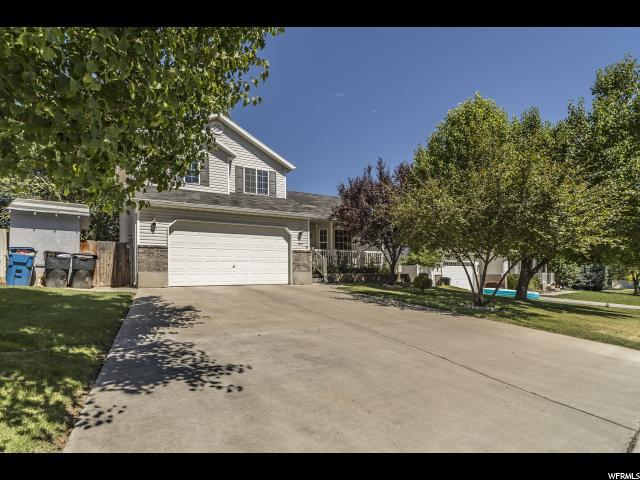 1245 E Loafer View Dr S, Payson, UT 84651 (#1618215) :: The Fields Team