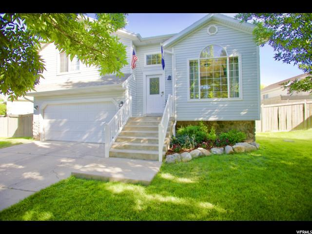 7676 N Snowy Owl Rd W, Eagle Mountain, UT 84005 (#1618220) :: Colemere Realty Associates