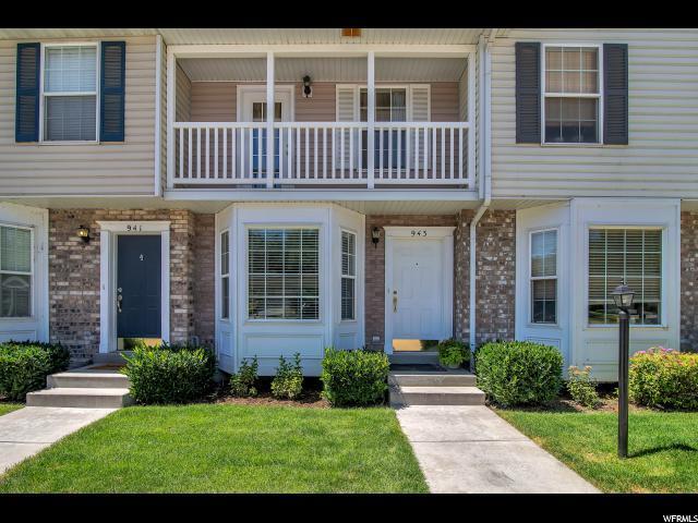 943 N 1760 W, Provo, UT 84604 (#1618230) :: Powerhouse Team | Premier Real Estate