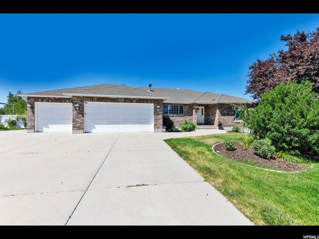 1984 Canal Ridge Rd, Taylorsville, UT 84118 (#1618238) :: Exit Realty Success