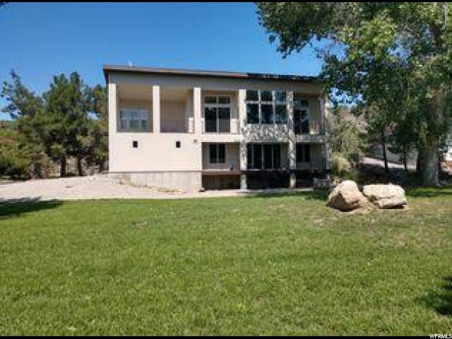 579 S Cottonwood Dr, Brookside, UT 84782 (#1618243) :: Doxey Real Estate Group