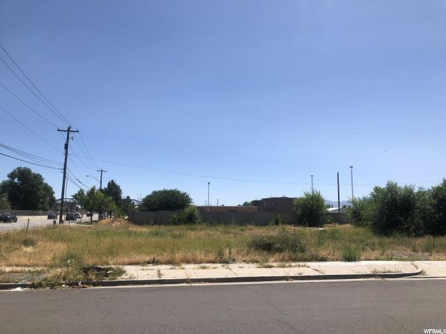 2574 S Redwood Rd, West Valley City, UT 84119 (#1618248) :: Red Sign Team