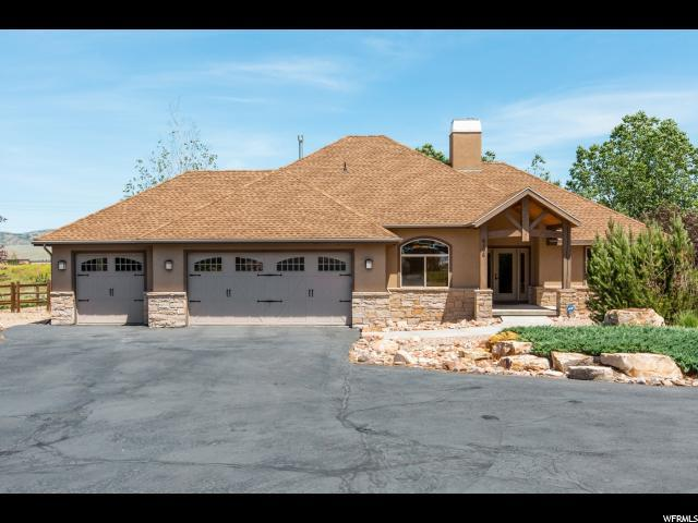6196 Highland Dr #235, Park City, UT 84098 (MLS #1618302) :: High Country Properties