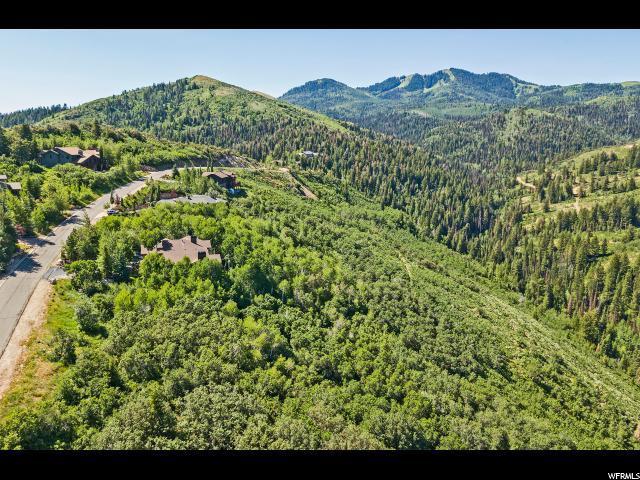 7136 Canyon Dr, Park City, UT 84098 (#1618303) :: Big Key Real Estate