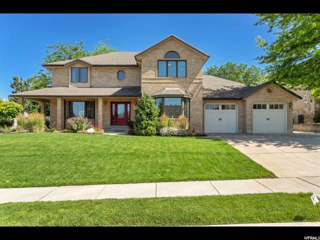124 W 1650 N, Centerville, UT 84014 (MLS #1618304) :: Lawson Real Estate Team - Engel & Völkers