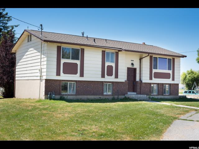 1821 W 1600 S, Lewiston, UT 84320 (#1618326) :: goBE Realty
